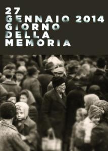 Giorno della Memoria 2014
