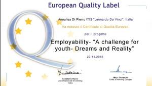european-quality-label